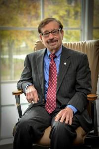 IAC Dean Allan Katz