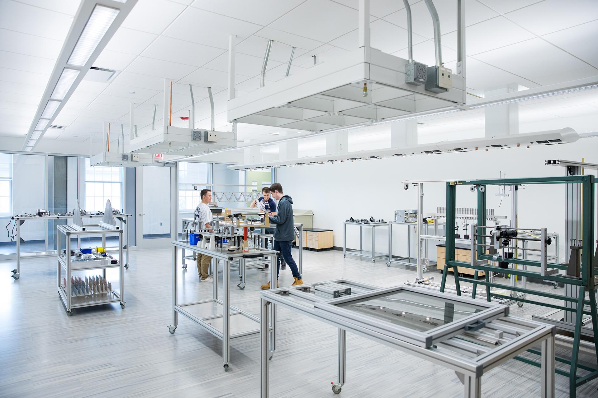 Solid Mechanics Lab
